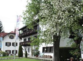 Hotel Der Schilcherhof, Oberammergau