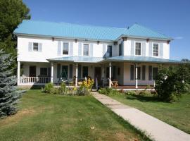 Spruce Lodge LLC