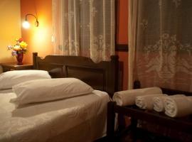 Christofer's Rooms, Zagora