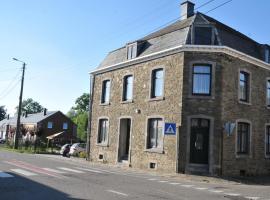 Gite Stone Lodge, Bourcy