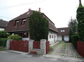 Füvesi Vendégház, Balatonfüred