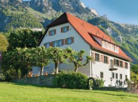 Hotel Restaurant Schlössli Sax, Sax
