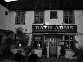 Bath Arms Crockerton, Уорминстер