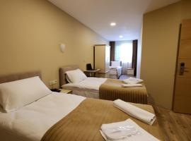 The Marist Hotel Kadikoy