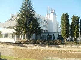 Hotel Olympic, Kosjerić