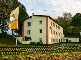 DJH Jugendherberge Barth - Reiterhof, Barth