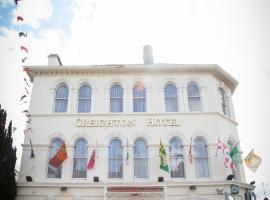 Creighton Hotel, Clones