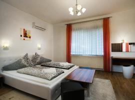 Bathory Apartments, Hajdúszoboszló