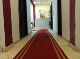 One Season Hostel Cairo