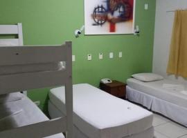 Belmundo Hotel, São José dos Campos
