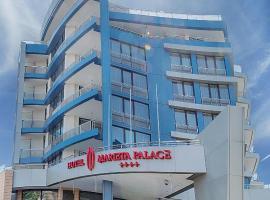 Marieta Palace Hotel, Nesebar