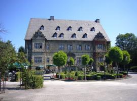 Schlosshotel Erwitte, Erwitte