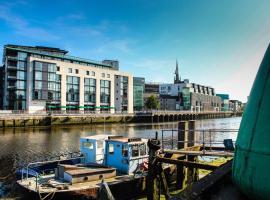 D Hotel, Drogheda