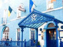 Club House Hotel Kilkenny, Kilkenny