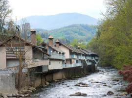 Rocky Waters Motor Inn, Gatlinburg