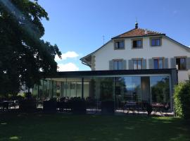 Auberge de Confignon, Ženeva