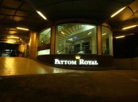Pattom Royal Hotel, Trivandrum