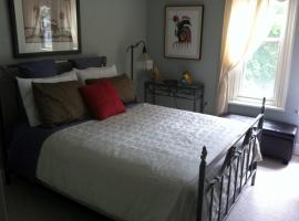 Turtle Island Bed & Breakfast, Gananoque