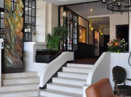 Hotel Bellevue, Amboise