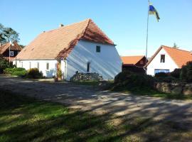 Ferienhaus-Grambzow, Grambzow