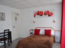 Hotels Near Cherbourg Ferry Port
