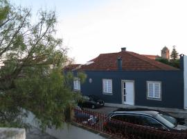 Casa de Santo Amaro, Vila do Conde