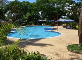 First Landing Beach Resort & Villas, Lautoka