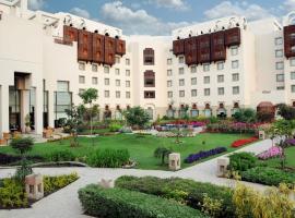 Islamabad Serena Hotel, Islamabad