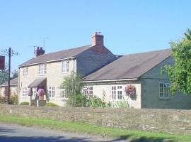 Brookleys, Bidford
