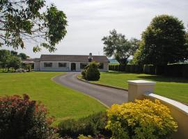 Cradog Farmhouse B&B, Urlingford