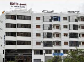 Hotel La Perla Bleue, Al Hoceïma
