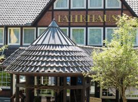 Ringhotel Fährhaus, Bad Bevensen