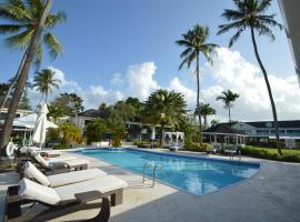 Discovery Bay by Rex Resorts, Saint James