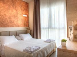 Hotel Helvetia, Lido di Jesolo