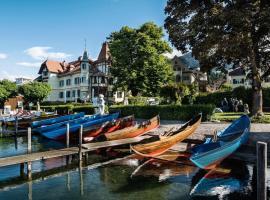Villa Streintz, Millstatt