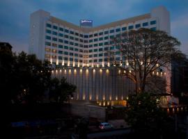 Radisson Blu Hotel Ranchi, Rānchī