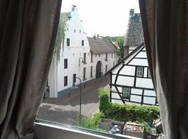 Vakantiehuis Limburg - Landgraaf, Landgraaf