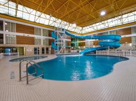Victoria Inn Hotel and Convention Centre Thunder Bay