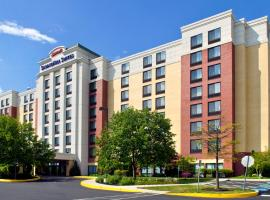 SpringHill Suites Philadelphia Plymouth Meeting, Plymouth Meeting