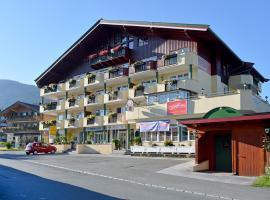 Apparthotel Tom Sojer