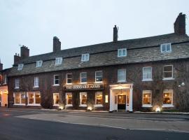 The Goddard Arms, Swindon