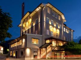 Alpenhotel Wittelsbach, Ruhpolding