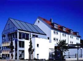 Stadthotel Heilbronn, Heilbronn