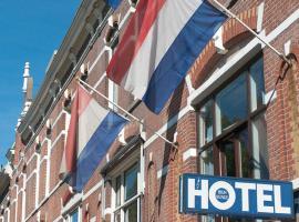 Hotel Bienvenue