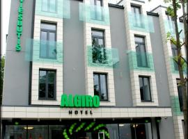Algiro Hotel, Каунас