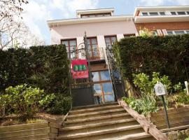 Guest House Les 3 Tilleuls, Brisele