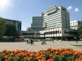 Hotel Bulgaria, Dobrich