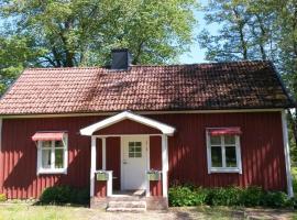 Bosgårdens Cottages, Broddetorp