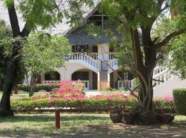 Angel's Bay Beach Resort, Mambrui