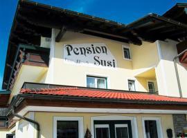 Pension Susi